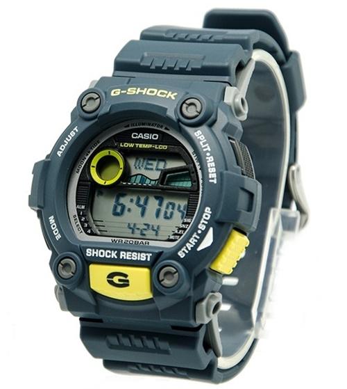 G7900-1 - G Shock Casio USA